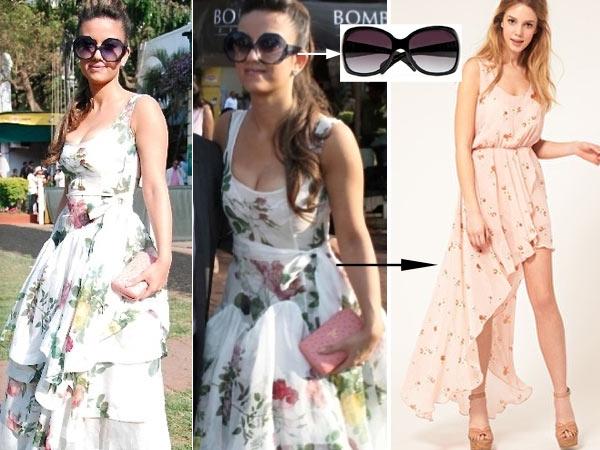 designer summer dresses | designemporia